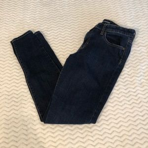Gap Legging - Dark Wash